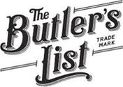Butler List